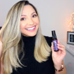 Resenha: serum ANTI FRIZZ One Minute Liss Yenzah