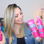 Resenha: Total Treat Phil Smith {shampoo, condicionador, leave in e óleo}