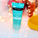 Resenha: Purified skin Neutrogena: gel de limpeza purificante