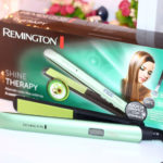 Resenha: Chapinha Shine Therapy Remington Polishop
