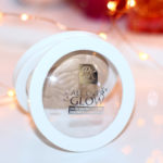 Resenha: iluminador All Over Glow  Ruby Kiss cor Luscious Glow