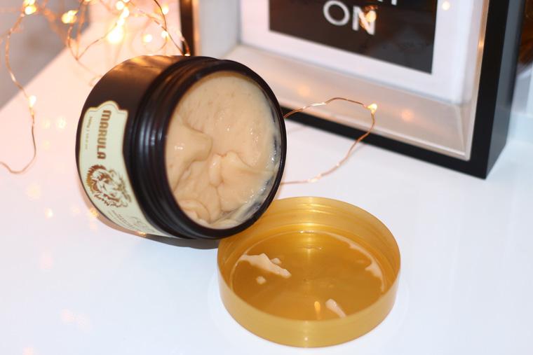 Resenha: óleo de Marula Felps hiper nutrição | máscara e óleo finalizador